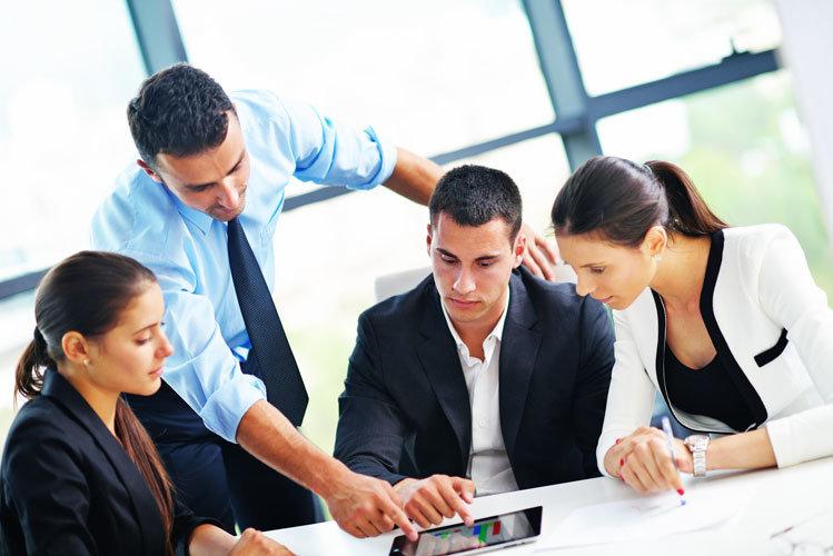 kredit markt team