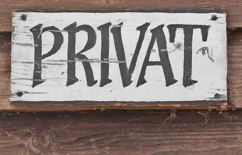 geld von privat