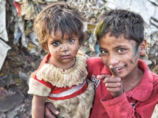 corona humanitaere hilfe