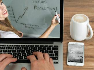 banking per laptop