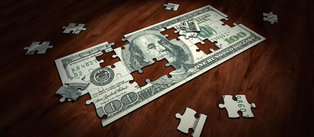 banknoten-puzzle